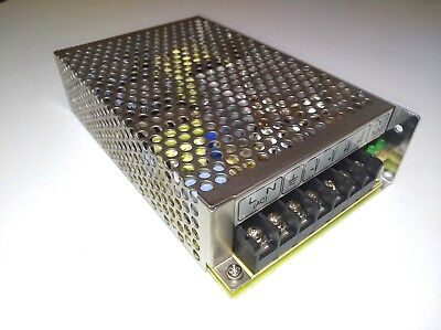 Mean Well Single Output Switching Power Supply RS-100-12 102W 12V 8.5A