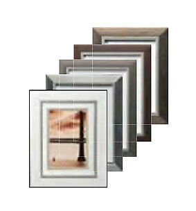 Henzo 80.981.04 Frisco Bay Brown Single picture frame 13x18