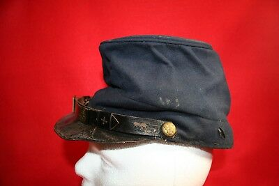 Regulation Civil War Us Army Forage Cap