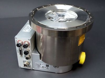 Pfeiffer HiPace 300 PM P03 990, like new! only 5h, Turbomolecular Pump