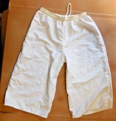 NWOT Hip Hop Shorts Black Sueded Supplex child//adult sizes Wolff Fording