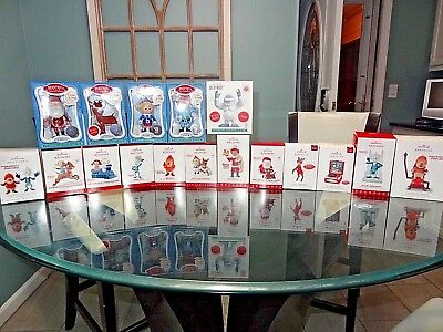 Rudolph The Red Nosed Reindeer+Year Without Santa Claus+Santa Coming toTown Lot+