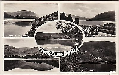 Multiview, ST. MARY'S LOCH, Selkirkshire RP