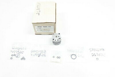 Bailey Controls 258141A1 Spare Parts Kit