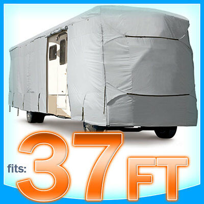 37' ft Superior RV Cover Class A B C Motorhome Camper Storage Covers Protection
