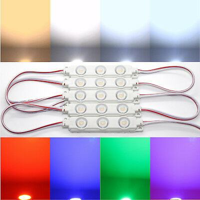 Led Module VW Sprinter Transporterbeleuchtung Laderaumbeleuchtung Bus Boat 12V