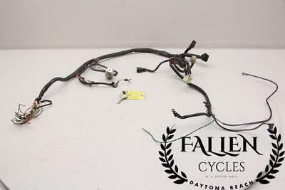 HARLEY SPORTSTER WIRING Harness New Main XLH 70151-70 1970 ... on