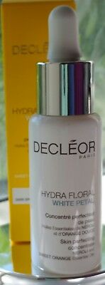 Decleor Hydra Floral White Petal Skin Perfecting Concentrate