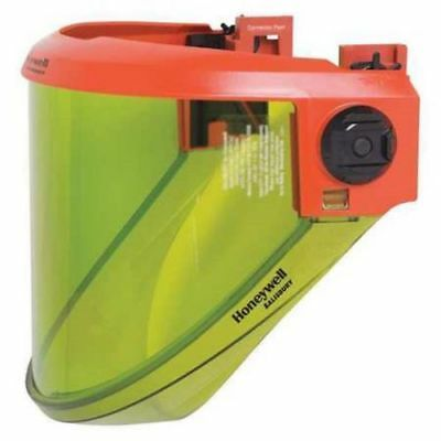 Honeywell SALISBURY Arc Flash Face shield, AS1200-PPCNZ