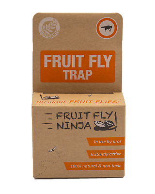 Barport Fruit fly ninja Accessories bottle