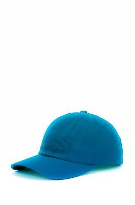 ef9c6784b HUGO BOSS BASEBALL Cap In Cotton Twill - $11.36 | PicClick