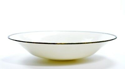 """A Chinese """"Ding-Type"""" Porcelain Dish"""