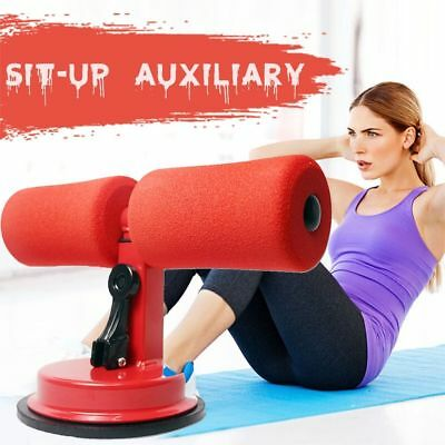 Sit-Ups Abdominal Equipment Suction Cup Stand Exercise Abdominal Workout Devices