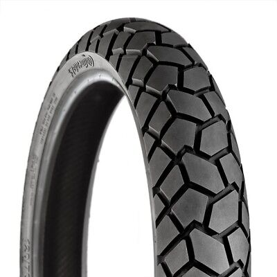 Continental Conti TCK70 110/80-19 Front Motorcycle Tyre