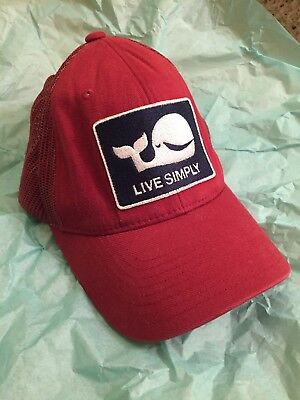 380ad69a029 RARE! PATAGONIA LIVE Simply Camo Fly Fishing Snapback Adjustable Hat ...