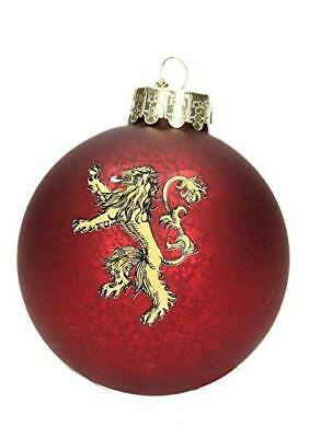 Game Of Thrones - Lannister Christmas Ball