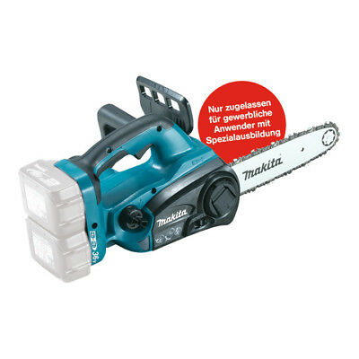 Makita Top Handle Akku-Kettensäge DUC252Z Solo-Version