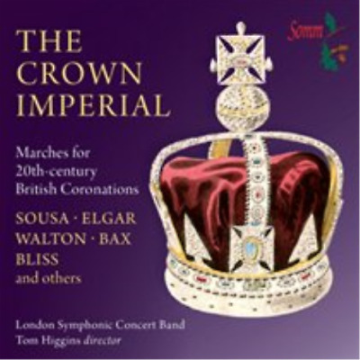 The Crown Imperial CD NEW
