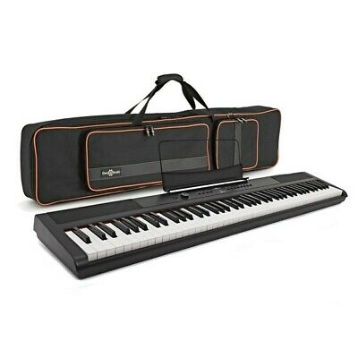 SDP-2 Stage Piano and Bag Bundle by Gear4music