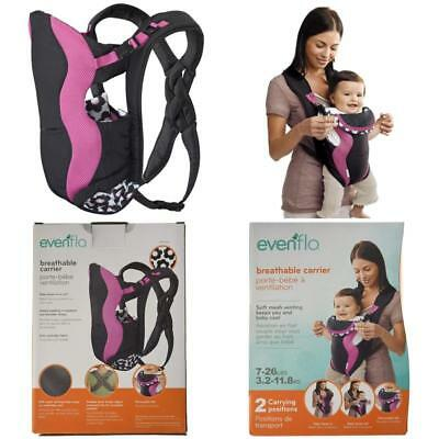 156e44221ca EVENFLO MARIANNA BREATHABLE Soft Carrier -  19.12