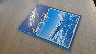 Boeing 707 (Super Profile S.) by Chant, Christopher (edit). Book The Cheap Fast
