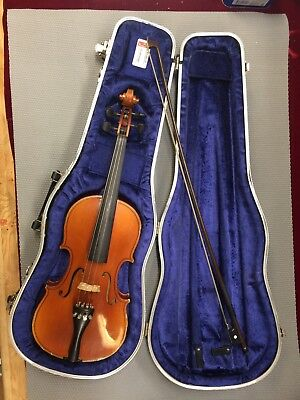 Bauer Violin 3/4 size Made in Germany