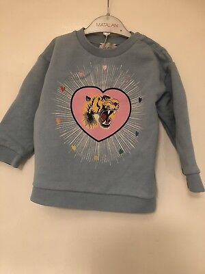 Gucci Baby Blind For Love Jumper  24 Months
