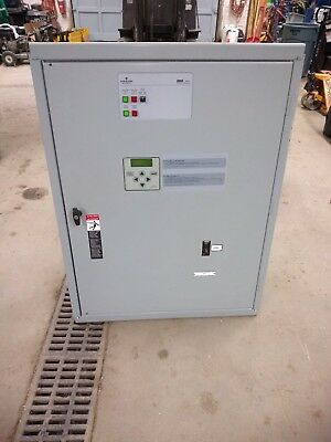 ASCO 7000 Series Automatic Transfer Switch, 240 V, Single Phase, 100 amp