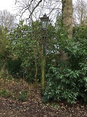 Antique Lampost
