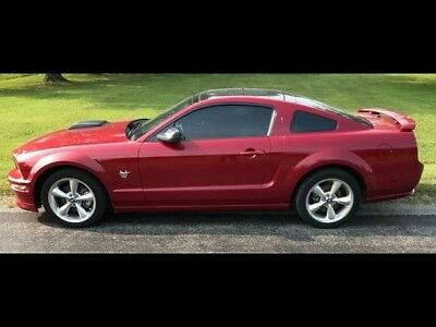 2009 ford mustang gt 45th anniversary edition for sale