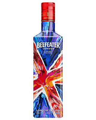 Beefeater London Dry Gin 700mL Spirits case of 6