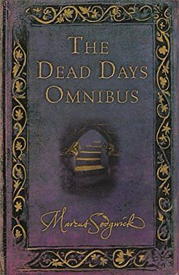 The Dead Days Omnibus by Sedgwick, Marcus Hardback Book The Cheap Fast Free Post