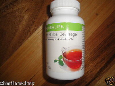 Herbalife Instant Herbal Beverage Tea 102g x 1 Original EXP: 6/19