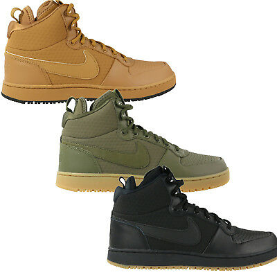 many styles nice shoes latest NIKE EBERNON MID Winter Sneaker Schuhe Winterschuhe Herren ...