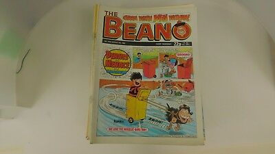 96 The Beano Dennis The Menace And Gnasher Comic