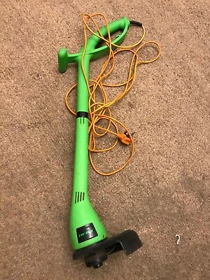 Electric  Grass Trimmer electric strimmer by Challenge 250W Green