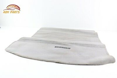 ⭐ 2014 - 2018 Toyota Highlander Trunk Rear Cargo Floor Carpet Mat Cover Oem