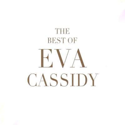 EVA CASSIDY the best of (CD, compilation, 2012) smooth jazz, easy listening