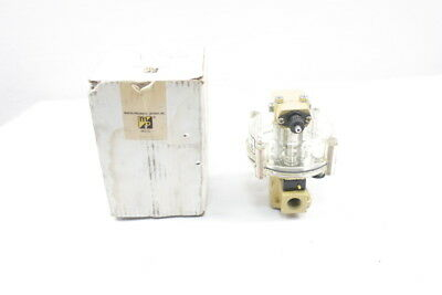 Master Pneumatic-detroit A64041 Single Point Lubricator 1/2in 45-150psi