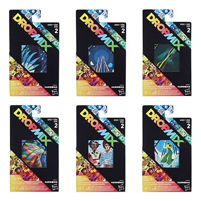 New Dropmix All 6 Series 2 Dropmix Discover Packs Official