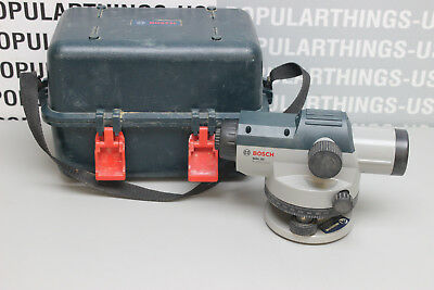 Bosch Gol 32 Professional Automatic Optical Level 32x