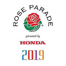 2 Rose Bowl Tickets 1/1/2019 Pasadena CA - Ohio state vs Washington - ROW 14
