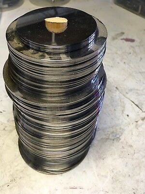 Lot Of 80+ Hard Drive Platters