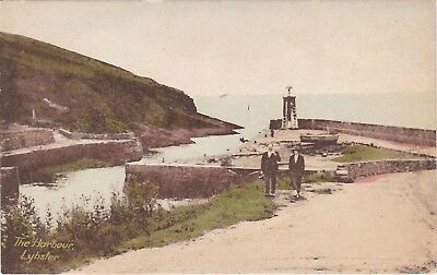 The Harbour, LYBSTER, Caithness