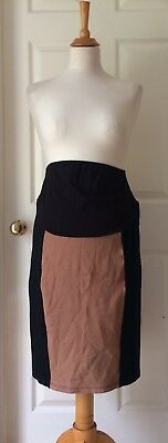 Ladies Maternity Skirt Size 8