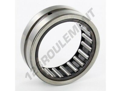 Roulement a aiguilles RNA4907-SKF - 42x55x20 mm