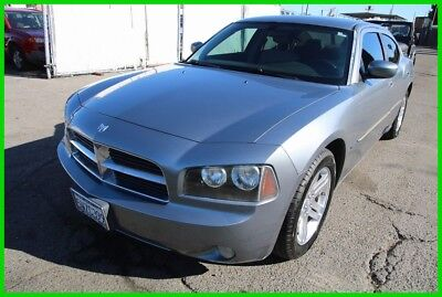 2006 Dodge Charger RT 2006 Dodge Charger RT Automatic 8 Cylinder NO RESERVE