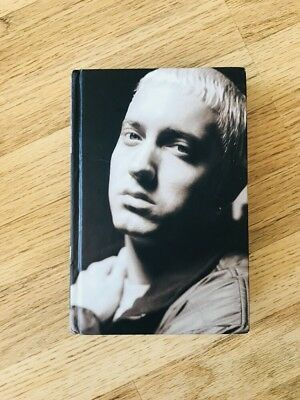 Eminem Whatever You Say I Am Book By Anthony Bozza Dated 2003