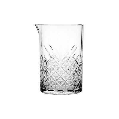 Cocktail Mixing Glass 725mL Pasabahce Timeless Essential Bar Tool Cup Drink