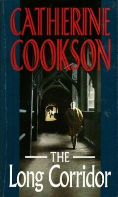 Long Corridor_ the by Cookson, Catherine Paperback Book The Fast Free Shipping